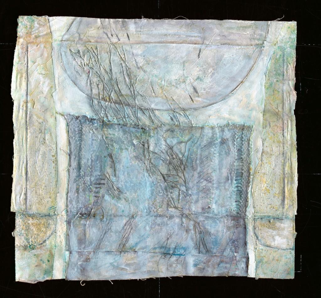 Julie Ellis Art Blue Moon