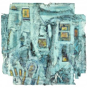 Julie Ellis Art Dreaming (thumb)