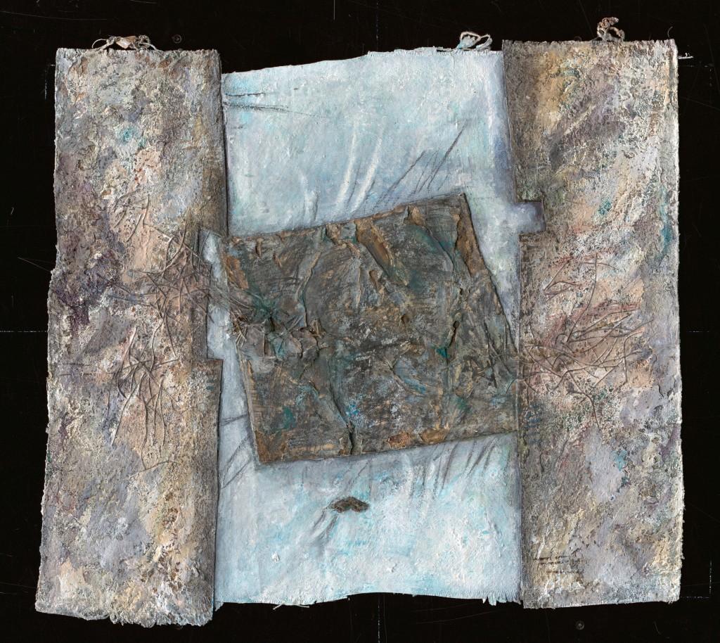 Lost in Time, Julie Ellis Art