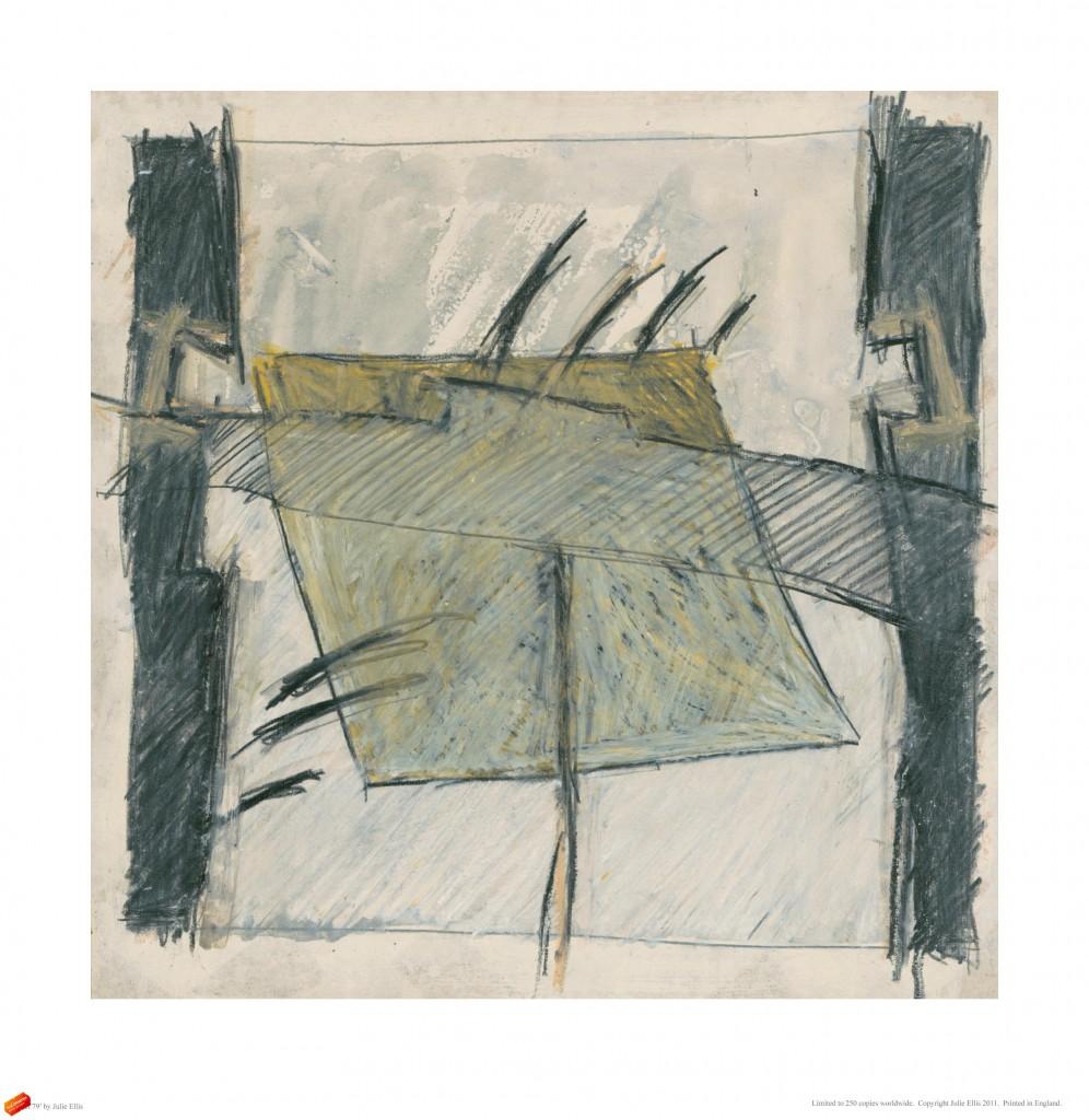 Julie Ellis Art Oct'79
