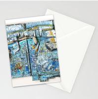 Stationary Cards